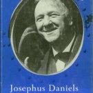 Morrison, Joseph L. Josephus Daniels: The Small-d Democrat