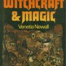 Newall, Venetia. The Encyclopedia Of Withcraft & Magic