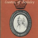 Costley-White, Hope. Mary Cole, Countess Of Berkeley: A Biography