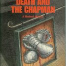Sedley, Kate. Death And The Chapman