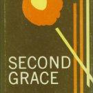 Nixon, Sallie. Second Grace: Poems