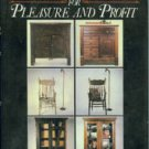 Peake, Jacquelyn. How To Recognize And Refinish Antiques For Pleasure And Profit