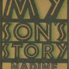 Gordimer, Nadine. My Son's Story