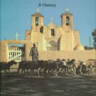 Simmons, Marc. New Mexico: A Bicentennial History