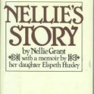 Grant, Nellie. Nellie's Story