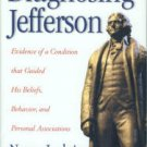 Ledgin, Norm. Diagnosing Jefferson: Evidence of a Condition That Guided His Beliefs...