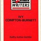 Gentile, Kathy Justice. Ivy Compton-Burnett