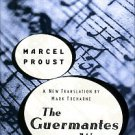 Proust, Marcel. The Guermantes Way