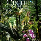 Kramer, Jack. Botanical Orchids And How To Grow Them