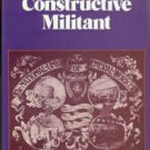 Radice, Giles. Will Thorne, Constructive Militant: A Study in New Unionism and New Politics
