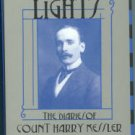 Kessler, Harry. Berlin In Lights: The Diaries of Count Harry Kessler (1918-1937)