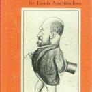 Auchincloss, Louis. Reading Henry James