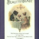 Edens, Cooper. Beauty And The Beast: With Illustrations...