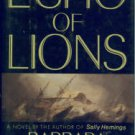 Chase-Riboud, Barbara. Echo Of Lions