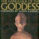Gimbutas, Marija. The Language Of The Goddess