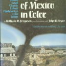 Ferguson, William M, and Royce, John Q. Maya Ruins Of Mexico In Color: Palenque, Uxmal, Rabah...