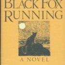 Carter, Brian. A Black Fox Running