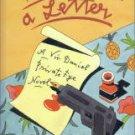 Pierce, David M. Write Me A Letter