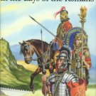 Embleton, Ronald, and Graham, Frank. Hadrian's Wall In The Days Of The Romans