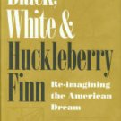 Mensh, Elaine and Harry. Black, White And Huckleberry Finn: Re-Imagining the American Dream