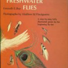 Bay, Kenneth E. How To Tie Freshwater Flies