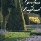Hobhouse, Penelope. Private Gardens Of England