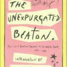 Beaton, Cecil. The Unexpurgated Beaton: The Cecil Beaton Diaries As He Wrote Them, 1970-1980
