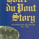 Ayres, Harry V. Hotel Du Pont Story: Wilmington, Delaware, 1911-1981