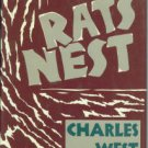 West, Charles. Rat's Nest