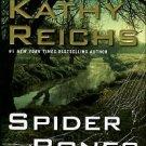 Reichs, Kathy. Spider Bones