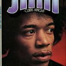 Knight, Curtis. Jimi: An Intimate Biography Of Jimi Hendrix