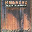 Taylor, Elizabeth Atwood. The Northwest Murders