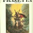 Frazetta, Frank. Frank Frazetta: Book Two