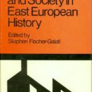 Fischer-Galati, Stephen, ed. Man, State, And Society In East European History