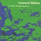 Holton, Leonard. A Touch Of Jonah: A Father Bredder Mystery Novel