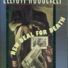 Roosevelt, Elliott. New Deal For Death: A Blackjack Endicott Novel
