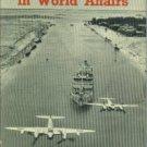 Schonfield, Hugh J. The Suez Canal In World Affairs