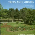 Johnson, Warren T, and Lyon, Howard H. Insects That Feed On Trees And Shrubs