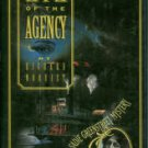 Moquist, Richard. Eye Of The Agency: A Sadie Greenstreet Mystery