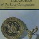 Whiteman, G. W. Halls And Treasures Of The City Companies