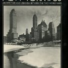 Stern, Robert A. M. New York 1930: Architecture And Urbanism Between The Two World Wars