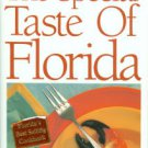 Foster, G. Dean. The Special Taste Of Florida