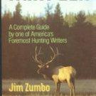 Zumbo, Jim. Hunt Elk