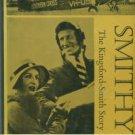 McNally, Ward. Smithy: The Kingsford-Smith Story