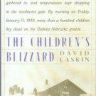 Laskin, David. The Children's Blizzard