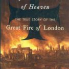Tinniswood, Adrian. By Permission Of Heaven: The True Story Of The Great Fire Of London
