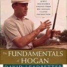 Leadbetter, David, and Rubenstein, Lorne. The Fundamentals Of Hogan