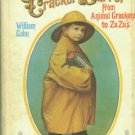 Cahn, William. Out Of The Cracker Barrel: The Nabisco Story From Animal Crackers To Zuzus