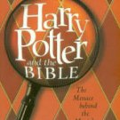 Abanes, Richard. Harry Potter And The Bible: The Menace Behind The Magick