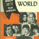 Willis, John. Screen World: 1973, Volume 24